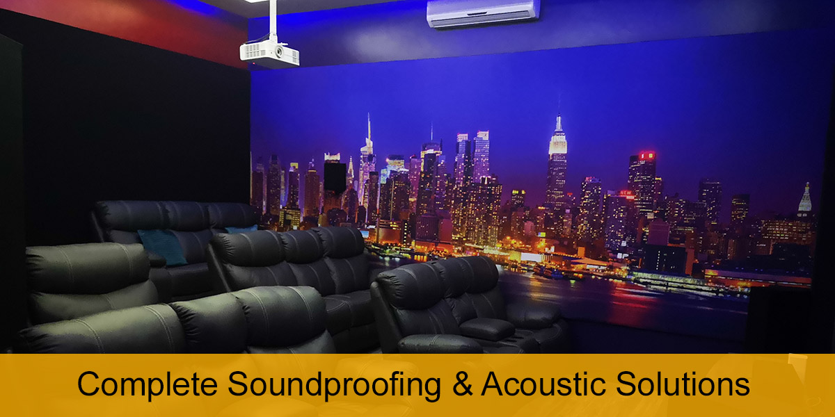 Welcome to Truesound Acoustics